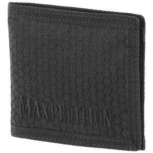 Maxpedition Bi Fold Wallet Black