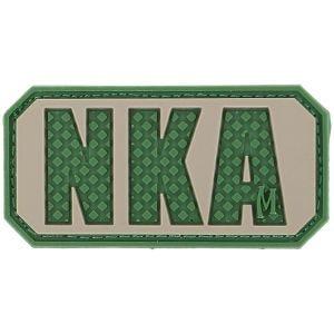 Maxpedition NKA No Known Allergies Moralmärke - Arid