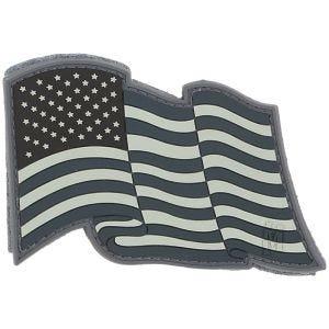 Maxpedition Star Spangled Banner Moralmärke SWAT