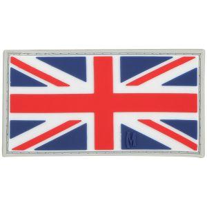 Maxpedition United Kingdom Flag Moralmärke - Fullfärg