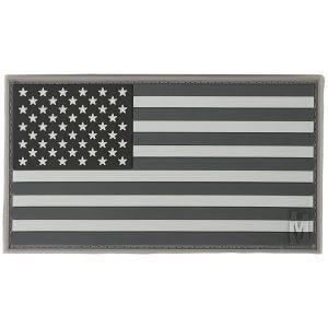 Maxpedition USA Flag Stort Moralmärke SWAT