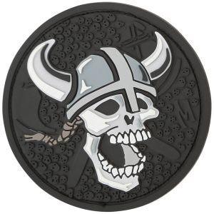 Maxpedition Viking Skull Moralmärke SWAT