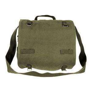 MFH BW Combat Stor Bag - OD Grön