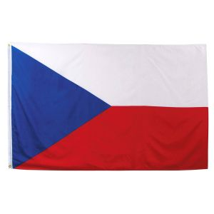 MFH Czech Republic Flagga 90x150 cm