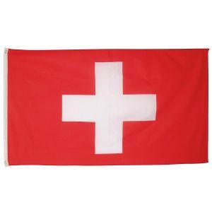 MFH Swiss Flagga 90x150 cm