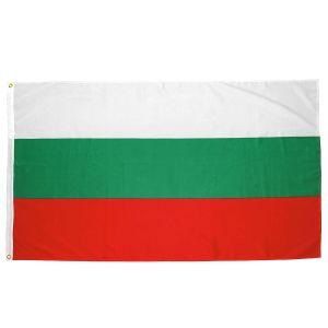 MFH Bulgaria Flagga 90x150 cm