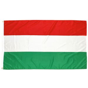 MFH Hungary Flagga 90x150 cm