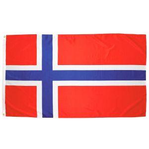 MFH Norway Flagga 90x150 cm