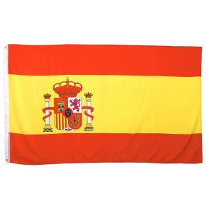 MFH Spain Flagga 90x150 cm