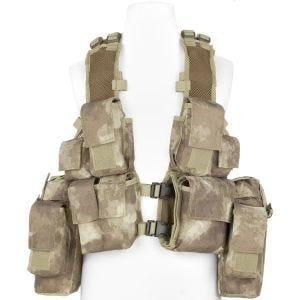 MFH South African Assault Väst HDT Camo AU