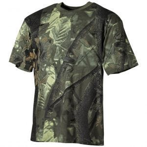 MFH Hunter T-shirt - Hunter Green