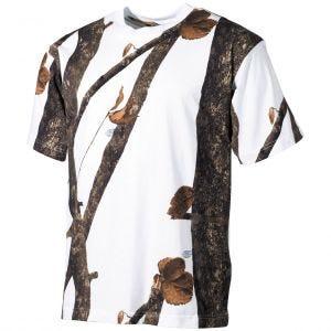 MFH Hunter T-shirt - Hunter Snow