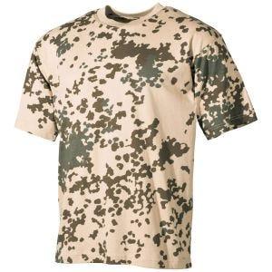 MFH T-shirt Tropical