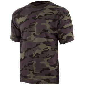 MFH T-shirt - Combat Camo