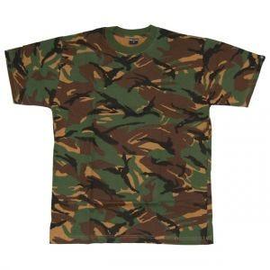 Mil-Com T-shirt - DPM