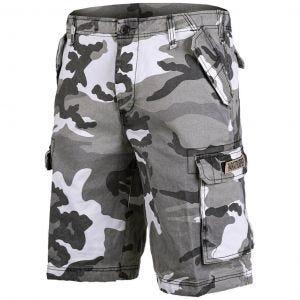 Mil-Tec Paratrooper Shorts Urban