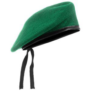 Mil-Tec Basker - Grön