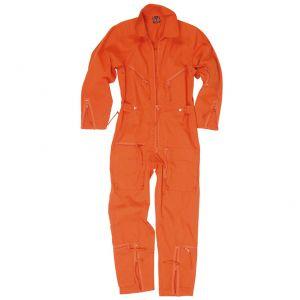 Mil-Tec BW Overall - Orange