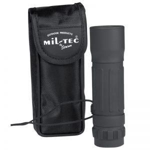 Mil-Tec Monokulär 10x25 - Svart