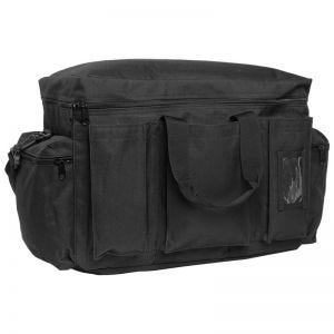 Mil-Tec SWAT Mission Bag - Svart