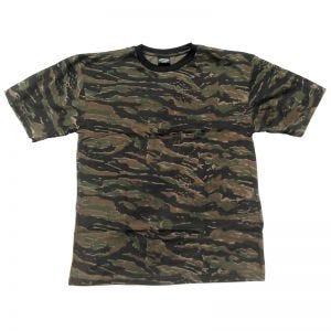 Mil-Tec T-shirt - Tiger Stripe