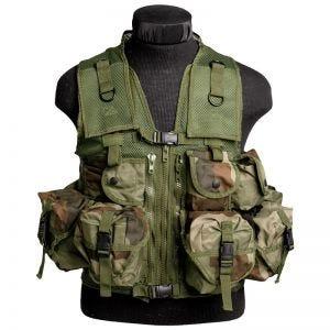 Mil-Tec Ultimate Assault Väst CCE