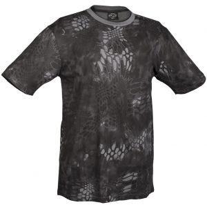 Mil-Tec T-shirt - Mandra Night