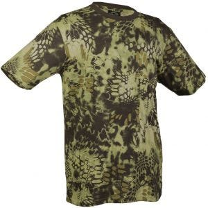 Mil-Tec T-shirt - Mandra Wood