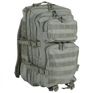 Mil-Tec MOLLE US Stor Attackpack - Foliage