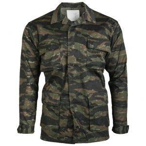 Mil-Tec BDU Stridsskjorta - Tiger Stripe