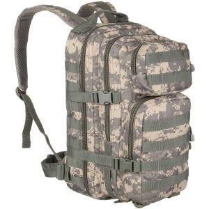 Mil-Tec MOLLE US Liten Attackpack - ACU Digital