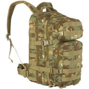Mil-Tec MOLLE US Liten Attackpack - Arid Woodland