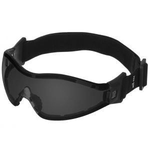 Mil-Tec Commando Para Skyddsglasögon - Smoke