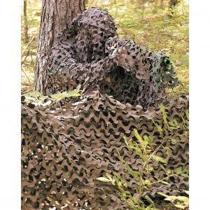 Camosystems Kamouflagenät 6x2,4 m Woodland