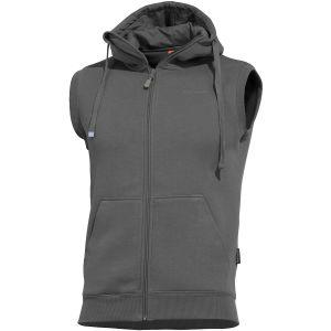 Pentagon Thespis Sweaterväst Wolf Grey
