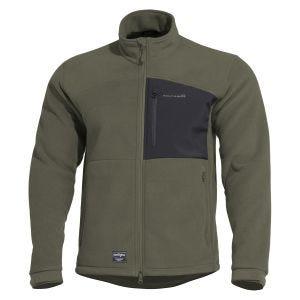 Pentagon Arkos Fleecesweater Camo Green