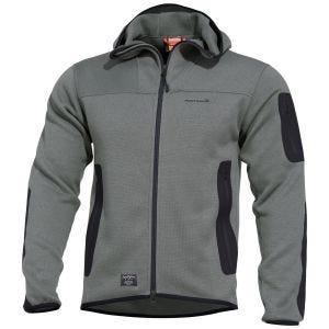 Pentagon Falcon 2.0 Sweater Taktisk Wolf Grey
