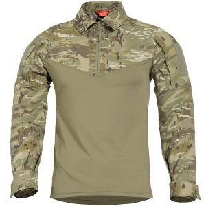 Pentagon Ranger Tac-Fresh Skjorta PentaCamo