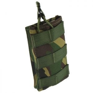 Pro-Force M4/M16 MOLLE Singel Magasinficka - DPM
