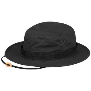 Propper Bonnie-hatt Bomull Ripstop Svart