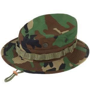 Propper Bonnie-hatt Bomull Ripstop Woodland