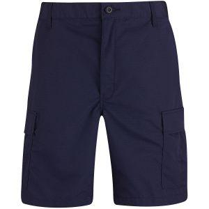 Propper BDU Shorts Poly-bomull Ripstop Dark Navy