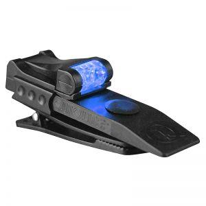 QuiqLite Pro White / Blue LED Light