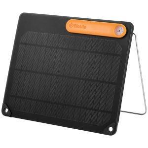 BioLite SolarPanel 5 - Svart