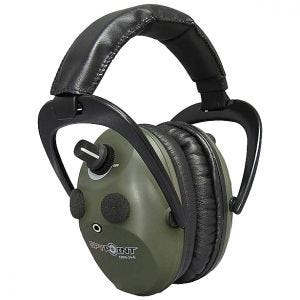 SpyPoint EEM2-24 Elektroniska Öronskydd - Grön