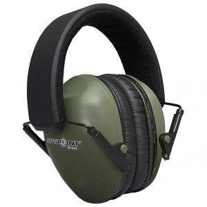SpyPoint EM-24 Öronskydd - Grön