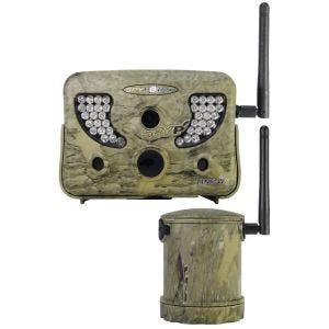SpyPoint TINY-W2s Infraröd Digital Spårkamera - Kamouflage