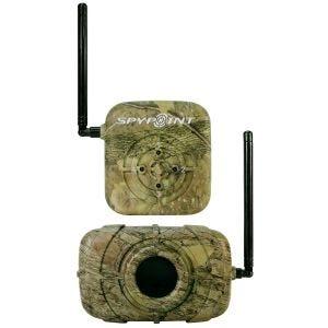 SpyPoint WRL Wireless Rörelsedetektor - Kamouflage