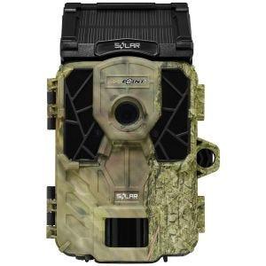SpyPoint Solar Spår-/övervakningskamera