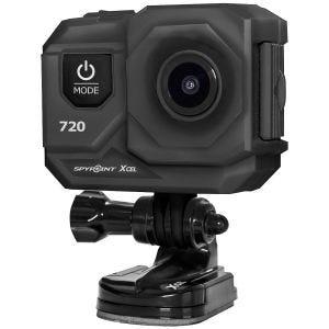 Xcel 720 Kamera Svart